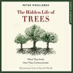 The Hidden Life of Trees: What They Feel, How They Communicate - Discoveries from a Secret World | Peter Wohlleben