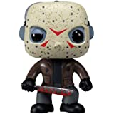 POP! FRIDAY THE 13TH - JASON VOORHEES #01 - FUNKO
