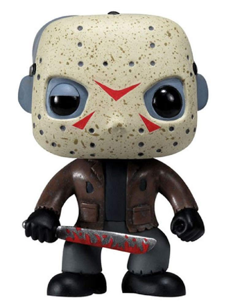 Funko Pop Friday the 13th: Jason Voorhees Funko Pop! Movies: 2292 B004GFWBCU Accessory