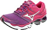 Mizuno Wave Creation 14 Women's Running Shoes Sneakers Purple Size 7.5