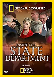 Inside the State Department, The