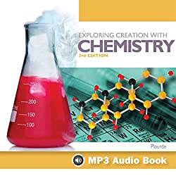 Exploring Creation With Chemistry 3rd Third Updated Edition