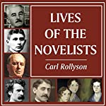 Lives of the Novelists | Carl Rollyson