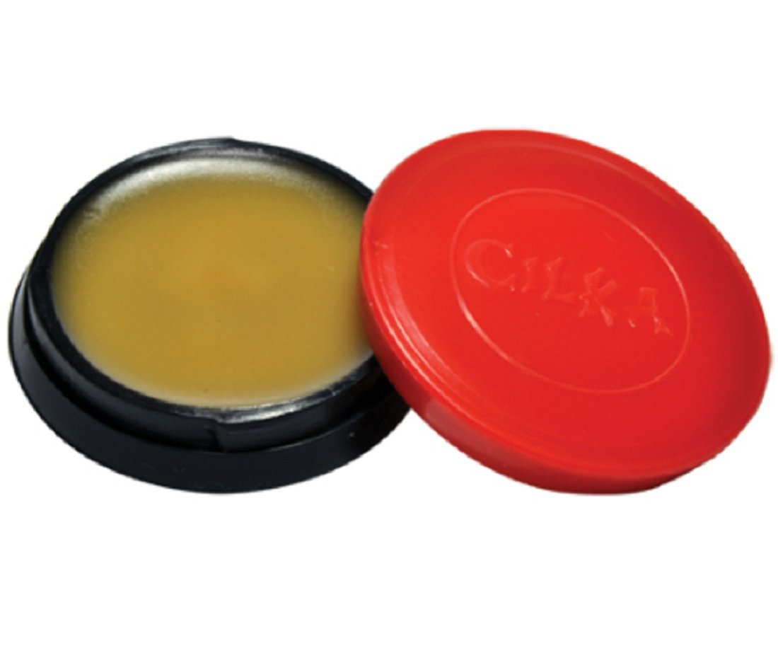 Amazon.com : Cilka Cream - For full, long and shiny eyebrows and eyelashes : Beauty