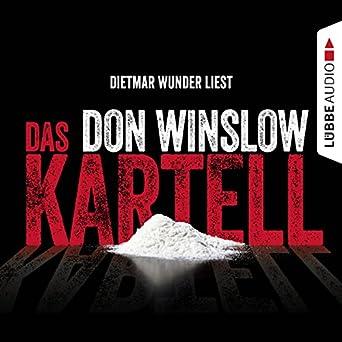 Amazon.com: Das Kartell: Art Keller 2 (Audible Audio Edition ...