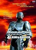 Robocop: 4 Law & Order [Import allemand]