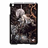 Castlevania Symphony Of The Night 2 Case iPad Mini