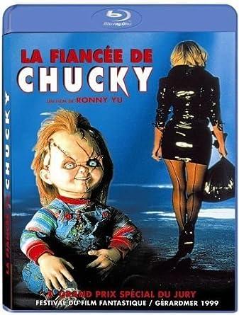 TÉLÉCHARGER LA FIANCEE DE CHUCKY
