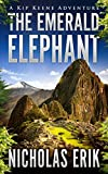 Free eBook - The Emerald Elephant