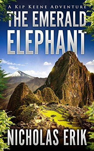 Free eBook - The Emerald Elephant
