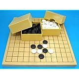囲碁セット 9・13路碁盤セット