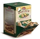 Merrick Grammy's Pot Pie Sausages 1.23-Ounce Dog Treat (34 Count), My Pet Supplies