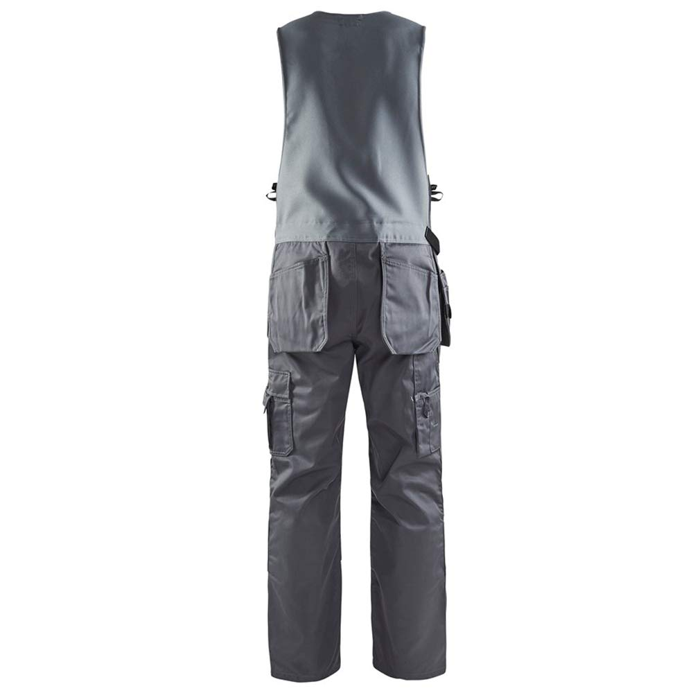 Blakl/äder 265018609900/C56/traje sin mangas talla C56/negro