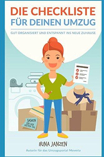 Die Checkliste für deinen Umzug: Gut organisiert und entspannt ins neue Zuhause
