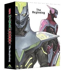 【Amazon.co.jp限定】劇場版 TIGER & BUNNY -The Beginning- スチールブック付(完全数量限定生産) [SteelBook] [Blu-ray]