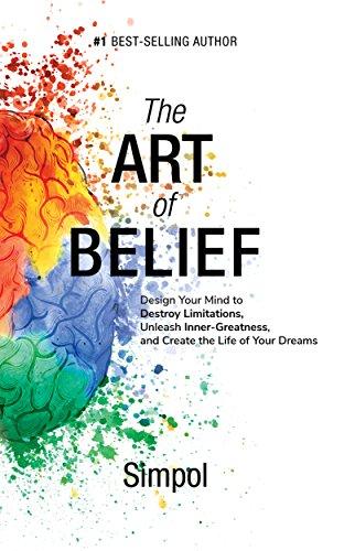 Art Belief Limitations Inner Greatness Believing ebook product image