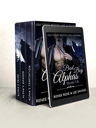 Bad Boy Alphas Starter Set: Shifter Romance Books 1-3