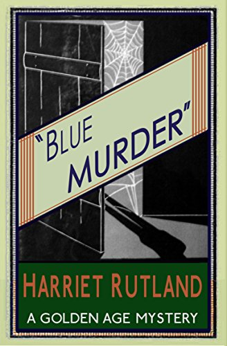 Rutlands Hounds - Blue Murder