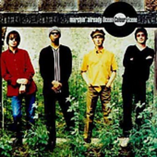 Marchin' Already - Ocean Colour