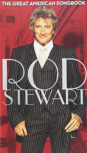 The Great American Songbook Collection (4CD/DVD) by Rod Stewart ()