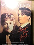 img - for 'GONNE-YEATS LETTERS, 1893-1938: ALWAYS YOUR FRIEND' book / textbook / text book