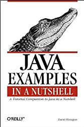 Java Examples in a Nutshell: A Companion Volume to Java in a Nutshell (In a Nutshell (O'Reilly))
