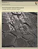 Devils Postpile National Monument Geologic Resources Inventory Report, National Park Service, 1491202300