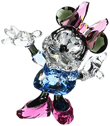 (Swarovski Disney Minnie Mouse 1116765)