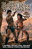 img - for The Worlds of Edgar Rice Burroughs book / textbook / text book