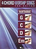 Best Hal Leonard Corporation Hal Leonard Gospels - 4-Chord Worship Songs For Guitar (G-C-D-Em) Review