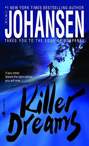 Killer Dreams by Iris Johansen