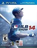 PS Vita MLB 14 - PlayStation Vita