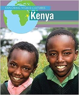Book Kenya (Exploring World Cultures)