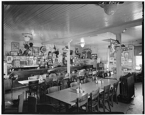 Photo: Eagle Cafe,2566 Powell Street ,San - Ca Street Francisco Powell San