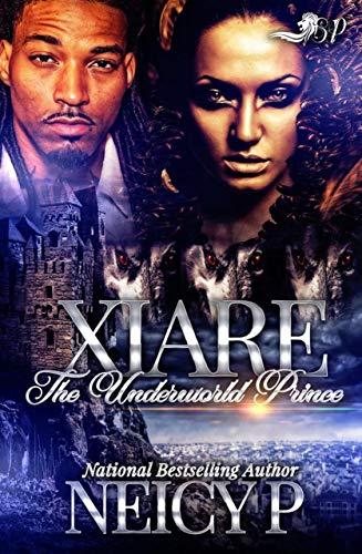 Search : Xiare: The Underworld Prince