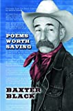 img - for Poems Worth Saving book / textbook / text book