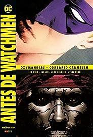 Antes de Watchman. Ozymandias