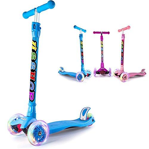 Best Scooters & Equipment