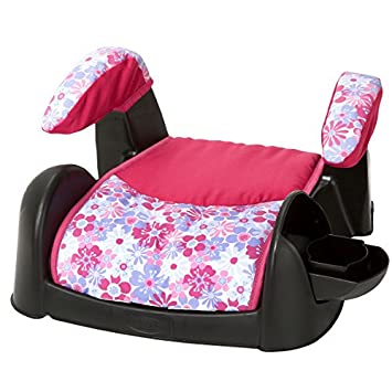 Amazon.com : Cosco Ambassador Booster Car Seat, Chloe : Baby