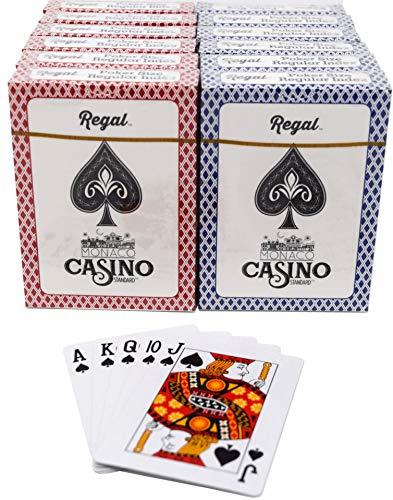Regal Games Casino Standard