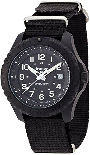 traser watch Outdoor Pioneer 9031559 Men's [regular imported goods]