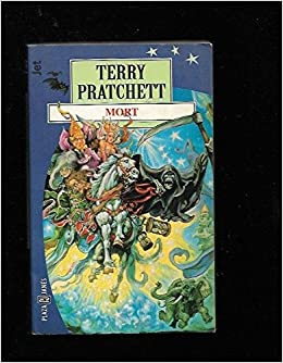 Mort: Terry Pratchett: 9788401479410: Amazon.com: Books