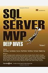 SQL Server MVP Deep Dives, Volume 2 Paperback