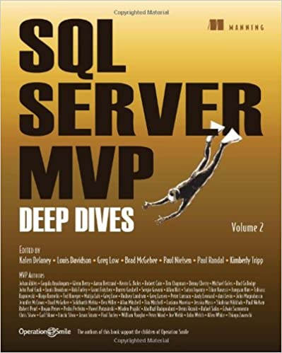 Volume 2 SQL Server MVP Deep Dives
