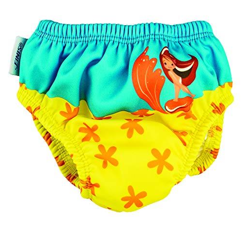 FINIS Mermaid Diaper Starfish XXL