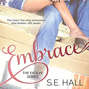 Embrace Audiobook