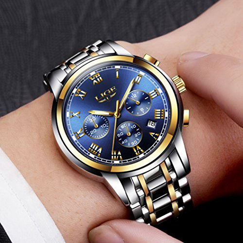 watches mens