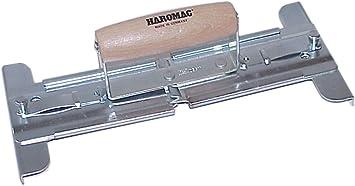 Haromac 07185050 Lève-plaque Charge max 30 kg Poignée en bois Ajustable de  30 à 3879a14f2896