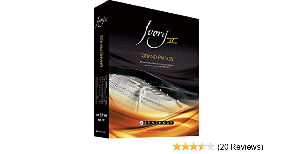 ivory ii grand pianos crack torrent