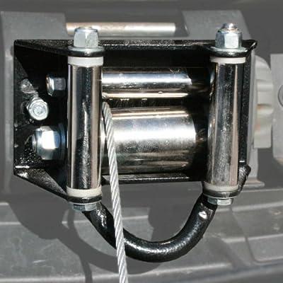 ATV Tek PSRF1 Pro Series Roller Fairlead